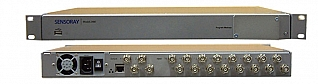 Model 2480 16 channel MJPEG video server