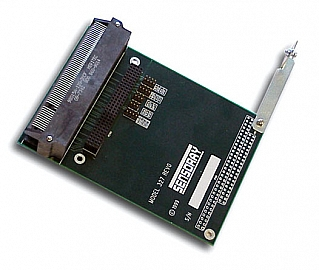 Model 327 PCI to PC/104+ Bus Adapter