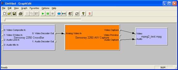 Rtp Directshow Filter