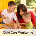 Child Care Monitoring